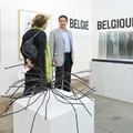 Image Art Brussels - The best art fairs in Europe in 2010