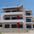 Image Caravella luxury apartments  - The best seaside apartments in Chania on the Crete island, Greece