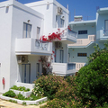 Image Hotel Santa Irene - The best seaside apartments in Chania on the Crete island, Greece