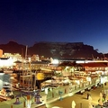 Image Cape Town in South Africa - The best places to watch sunset