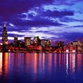 Image Chicago - The most beautiful cities in the USA