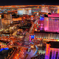 Image Las Vegas - The most popular tourist destinations in the world