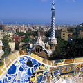 Image Barcelona in Spain - The most popular tourist destinations in the world