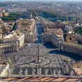 Image Rome in Italy - The most beautiful cities in Europe