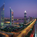 Image Dubai in United Arab Emirates - The cities with the greatest design and modern architecture