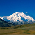 Image Mount McKinley - The most beautiful places in USA