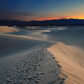 Image Dunes of Death Valley National Park - The most beautiful places in USA