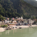 Image Rishikesh - The best places to meditate in India