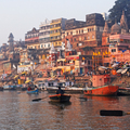 Image Varanasi - The best places to meditate in India