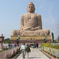 Image Bodhgaya - The best places to meditate in India