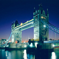 Image London in United Kingdom - The most popular tourist destinations in the world