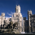 Image Madrid in Spain - The most beautiful cities in Europe