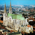 Image Chartres Cathedral - The most beautiful churches in the world