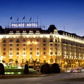 Image Hotel The Westin Palace - The best 5-star hotels in Madrid, Spain