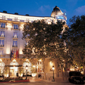Image Hotel Ritz Madrid - The best 5-star hotels in Madrid, Spain