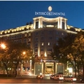 Image Hotel Intercontinental - The best 5-star hotels in Madrid, Spain