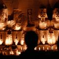 Image Abu Simbel - The most spectacular places in Africa