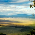 Image Ngorongoro Crater - The most spectacular places in Africa