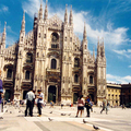 Image Milano - The most beautiful cities in Italy