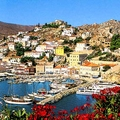 Image Hydra in Greece - The most beautiful islands in Greece