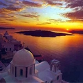 Image Santorini - The best places to watch sunset