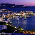Image Mykonos - The best party islands