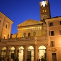 Image Santa Maria in Trastevere - The most beautiful churches of Italy
