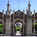 Image Almudena Cemetery in Madrid, Spain - The most famous cemeteries in the world