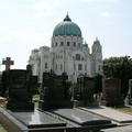 Image Zentralfriedhof in Vienna, Austria - The most famous cemeteries in the world