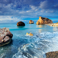 Image Cyprus - Dream destinations for a holiday during crisis