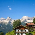 Image Austria - Best countries to live in the countryside