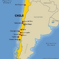Image Chile - The best countries of South America
