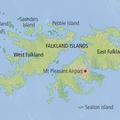 Image Falkland Islands - The best countries of South America