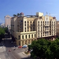 Image NH Parque Central Hotel Havana - The best hotels in Havana, Cuba