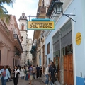 Image La Bodeguita del Medio - The best restaurants in Havana, Cuba