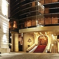 Image Nobil Luxury Boutique Hotel - The best hotels in Chisinau