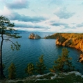 Image  Lake Baikal - The best places to visit in Russia