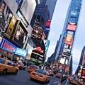 Image Times Square - The best places to visit in New York, USA