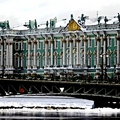 Image The Hermitage Museum - The best places to visit in Russia