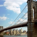 Image The Brooklyn Bridge - The best places to visit in New York, USA