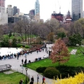 Image Central Park - The best places to visit in New York, USA