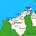 Image Brunei - The best countries in Asia