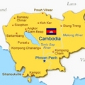Image Cambodia - The best countries in Asia