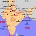 Image India - The best countries in Asia