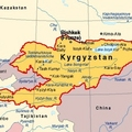 Image Kyrgyzstan - The best countries in Asia