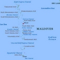 Image Maldives - The best countries in Asia