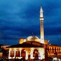 Image The Et'hem Beu Mosque in Tirana - The best places to visit in Albania