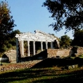 Image The ruined Corinthian city of Apollonia  - The best places to visit in Albania