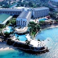 Image Dusit Thani 5* Hotel - The most fabulous hotels in Pattaya