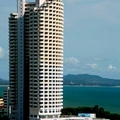The Furama Jomtien Beach Hotel